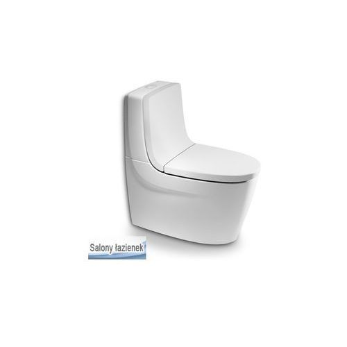 Produkt z kategorii- pozostałe artykuły hydrauliczne - Miska wc o/podwójny + zbiornik wc