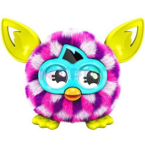 Furbisie Furby Boom Hasbro (różowe centki) - produkt dostępny w NODIK.pl