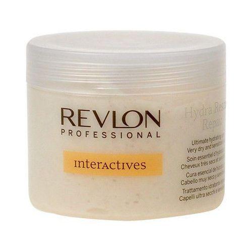 Produkt z kategorii- odżywki do włosów - Revlon Interactives Hydra Rescue Repair Hydrating Care 450ml W Odżywka do włosów