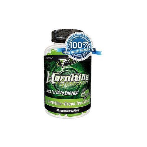 L-carnitine + green tea 90 kaps. / dostawa w 12h / negocjuj cenę / dostawa w 12h wyprodukowany przez Trec
