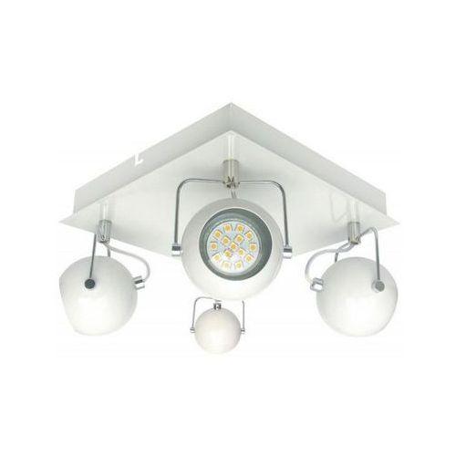Spot CANDELLUX Tony 98-25081 LED Biały + DARMOWA DOSTAWA! z kategorii oświetlenie