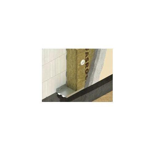 Wełna elewacyjna FRONTROCK MAX E 10cm. (izolacja i ocieplenie)