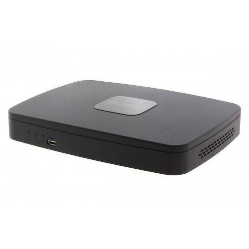 BCS-NVR04015ME-P PoE+ Rejestrator sieciowy IP 4 kanałowy BCS z wbudowanym switchem 4xPoE
