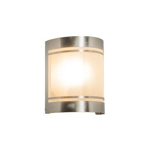 Lampa zewnętrzna Boston ścienna, produkt marki Ranex