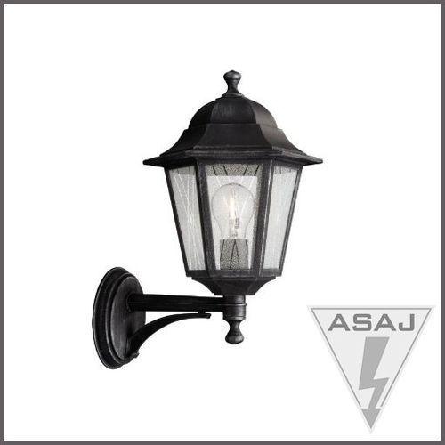 Kinkiet ogrodowy TOULOUSE 15330/54/10, Philips Lighting Poland S.A. Piła, ul. Kossaka 150, oddział Września