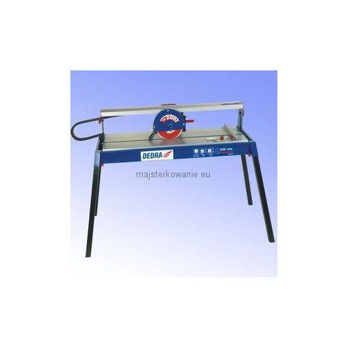 Produkt z kategorii- elektryczne przecinarki do glazury - Przecinarka do glazury 800W/200mm DED7827 Dedra