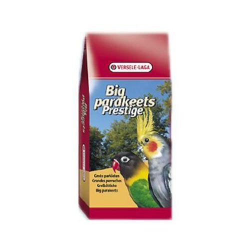 VERSELE-LAGA Prestige Big Parakeets pokarm dla średnich papug, Versele-Laga