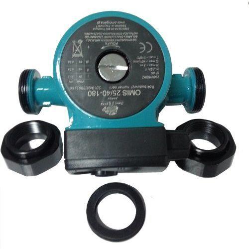 Towar Pompa obiegowa OMIS 25-40  z kategorii pompy cyrkulacyjne