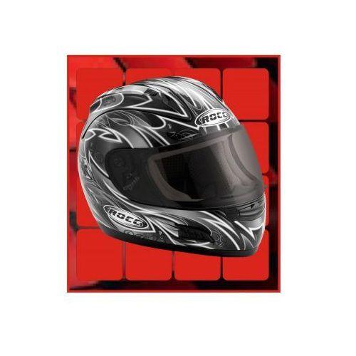 Kask ROCC 300 z kat.: kaski motocyklowe