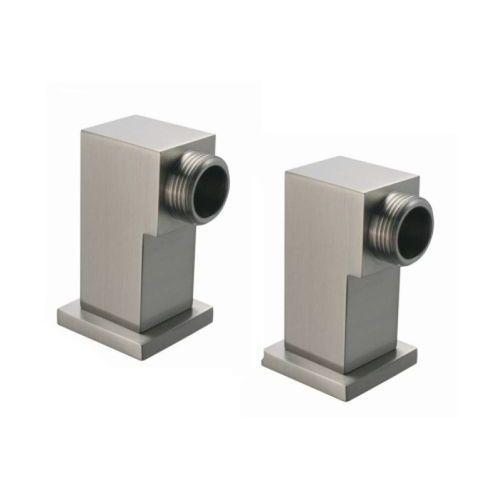 Produkt z kategorii- pozostałe artykuły hydrauliczne - BISK Nord Podstawy do baterii wannowej PARA 00246