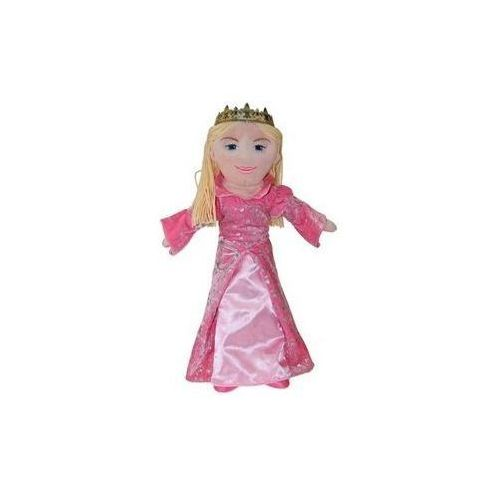 Księżniczka - pacynka na rękę (pacynka, kukiełka)