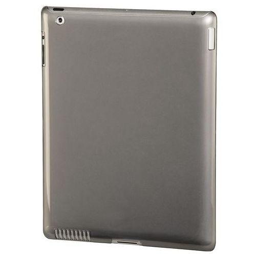 Etui do tabletu Hama iPad2 Basic Ice Case Szary (1078610000) Natychmiastowa wysyłka! Darmowy odbiór w 15 miastach!, kup u jednego z partnerów