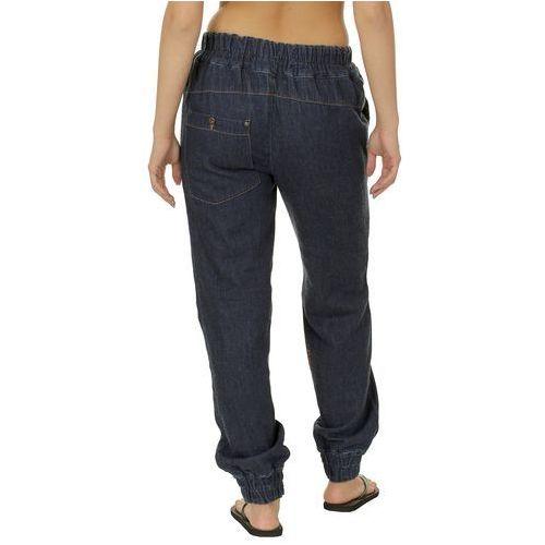 jeansy Nikita Departure - Rinse - produkt z kategorii- spodnie męskie