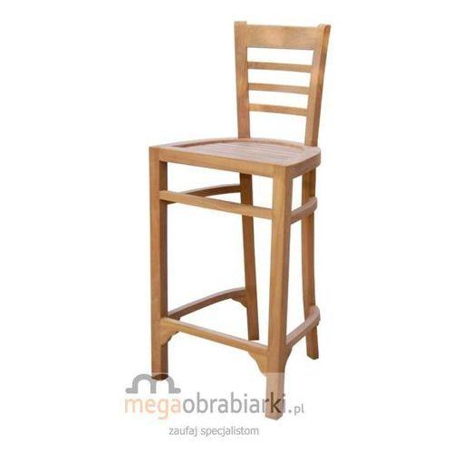 HECHT Krzesło barowe Alpen Bar RATY 0,5% NA CAŁY ASORTYMENT DZWOŃ 77 415 31 82