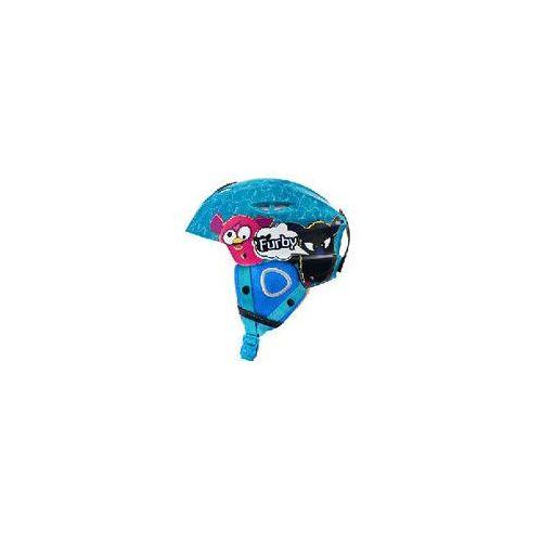 Vision One, Furby, Kask narciarski, rozmiar S - produkt dostępny w Smyk