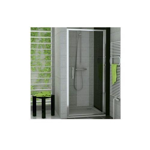 SANSWISS TOP-LINE Drzwi jednoczęściowe TOPP (drzwi prysznicowe)