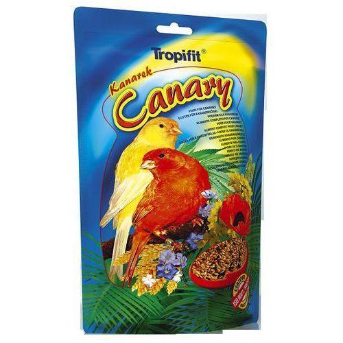 TROPIFIT Canary pokarm dla kanarkow 250/700g, Tropical
