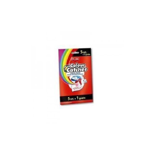 Towar Dylon Ściereczki do wyłapywania kolorów Colour Catcher 5 szt z kategorii wybielacze i odplamiacze