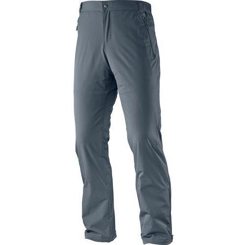 Spodnie Nova Softshell DarkCloud (XL) - produkt z kategorii- spodnie męskie