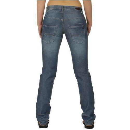 jeansy Roxy Kjersti - Used - produkt z kategorii- spodnie męskie