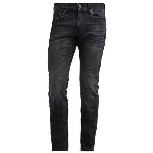 Esprit Jeansy Straight leg blue dark wash - produkt z kategorii- spodnie męskie