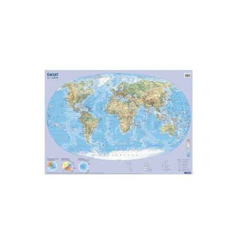 Świat - mapa ścienna - OD WYDAWCY, produkt marki Demart S.A.