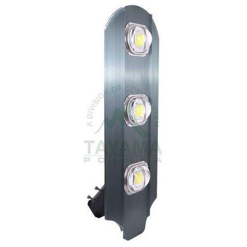 Tayama Lampa uliczna LED 150W 6000K wykonana w technologii bezpośredniego zasilania L-060150 z kategorii oświetlenie