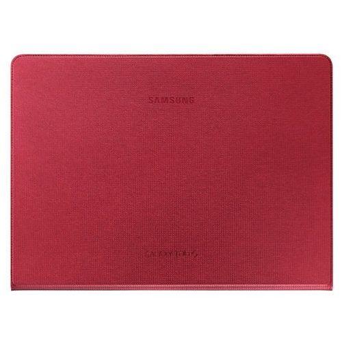 Etui SAMSUNG Book Cover Przednie do Galaxy Tab S 10.5 Czerwony, kup u jednego z partnerów