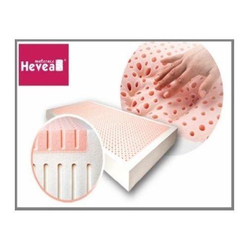 Produkt Materac lateksowy  Body Comfort Visco Lateks 120x200, marki Hevea