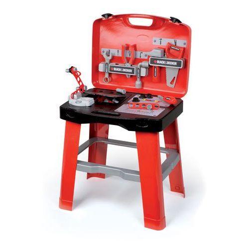 Stolik-walizka z narzędziami, Smoby z Mall.pl