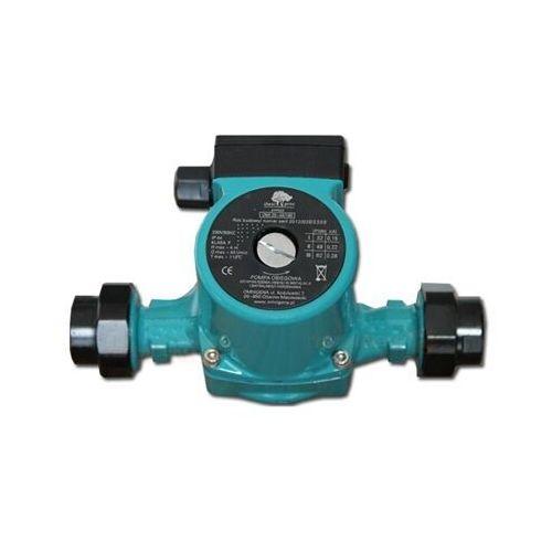 Pompa obiegowa  omi 25/60-180 + śrubunki od producenta Omnigena