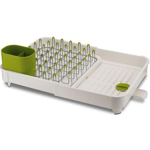 Suszarka do naczyń Extend Joseph Joseph biało-zielona - produkt z kategorii- suszarki do naczyń