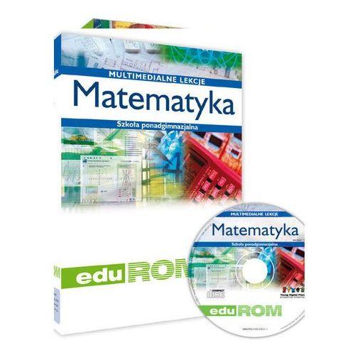 eduROM Matematyka dla szkół ponadgimnazjalnych