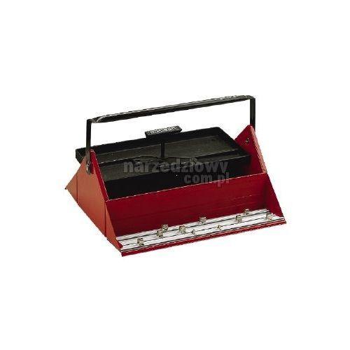 Towar z kategorii: skrzynki i walizki narzędziowe - TENGTOOLS Skrzynka narzędziowa TC450