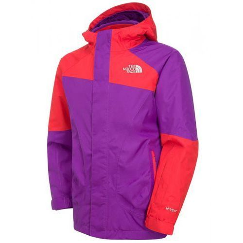 Kurtka dziecięca SKI STORM GIRLS, The North Face z Tuttu