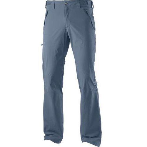 Spodnie Wayfarer Dark Blue - produkt z kategorii- spodnie męskie