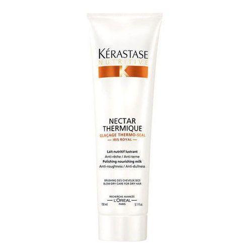 Kerastase Nutritive Nectar Thermique Nourishing Milk 150ml W Odżywka do włosów - produkt z kategorii- odżywki do włosów