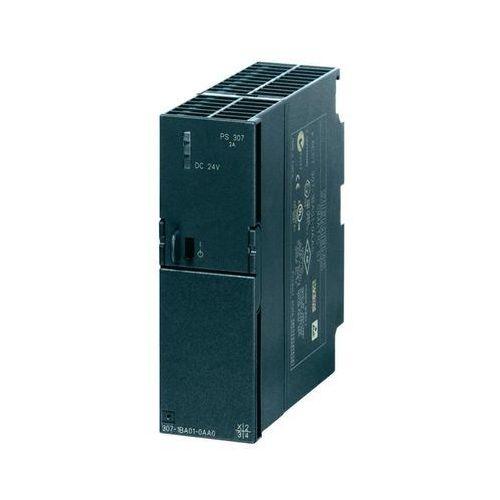 Artykuł Zasilacz na szynę Siemens SIMATIC PS307, 24 V, 2 A z kategorii transformatory