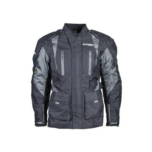 a36530875b474 Męska kurtka motocyklowa z pojemnikiem na wodę W-TEC Tasgaid NF-2219