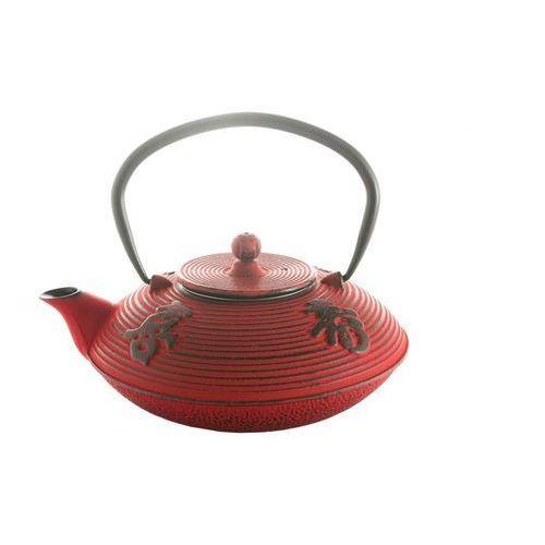 Fantastyczny Dzbanek do parzenia herbaty - sprawdź! LX03