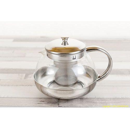 Niesamowite Dzbanek do parzenia herbaty - sprawdź! IQ54